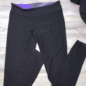 Ivviva leggins black color